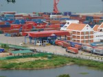 Sihanukville-port