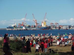 Toamasina-Port